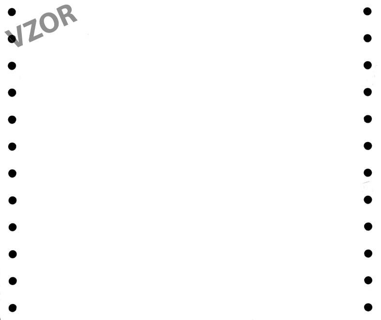 "NEADRESNÝ TISK.180x6""  1+1 4000 SL"