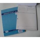 mSk 6 - Objednávka A4 - NCR    100L